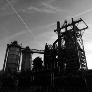 Ruhrgebiet & Industrial influences